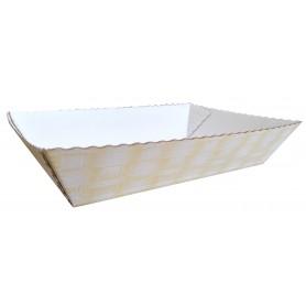 mis. 1 (18,5x11x5 cm)  Vassoio Ghiotto per Pastifici